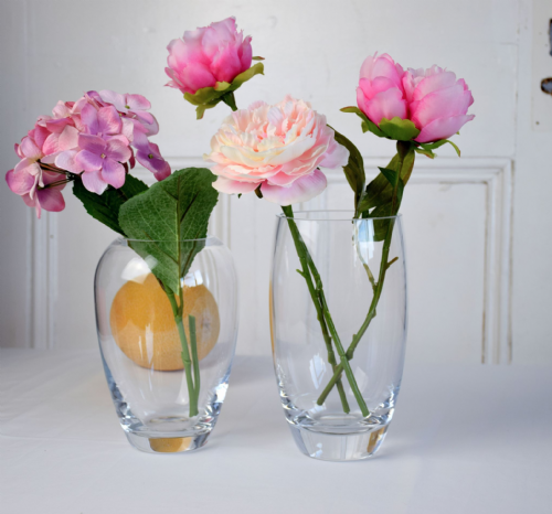 Medium Vases Pair